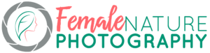 Female Nature Photography logo