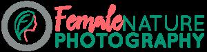 Female Nature Photography logo