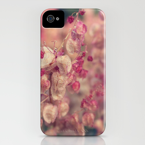 Rumex phone case