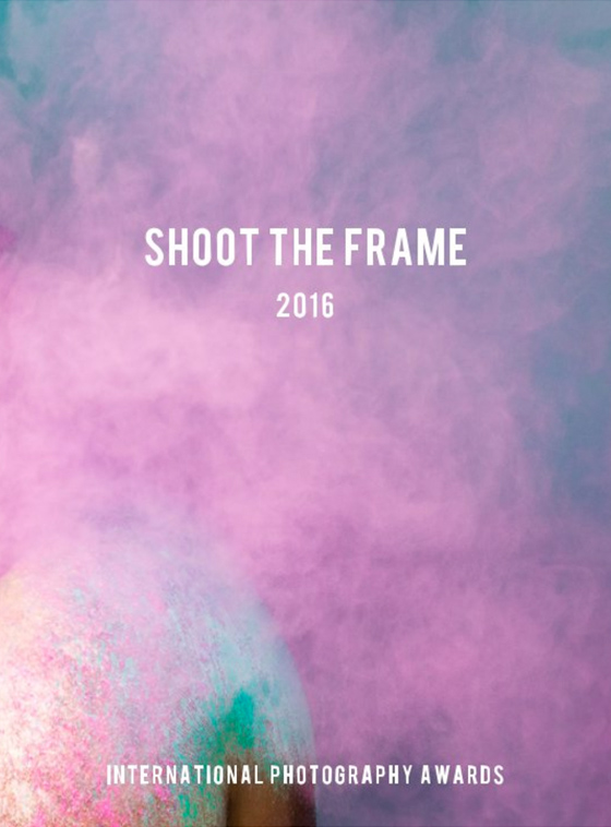 Shoot the frame cover